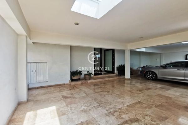 Foto de casa en venta en loma del potrero 129 , lomas del campestre, león, guanajuato, 20183664 No. 03