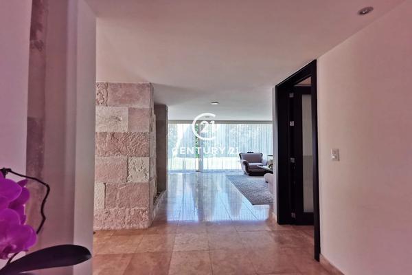Foto de casa en venta en loma del potrero 129 , lomas del campestre, león, guanajuato, 20183664 No. 04