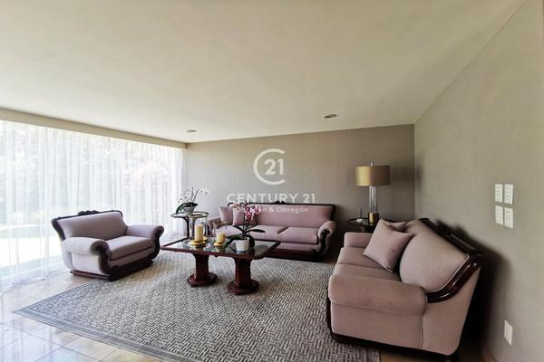 Foto de casa en venta en loma del potrero 129 , lomas del campestre, león, guanajuato, 20183664 No. 06