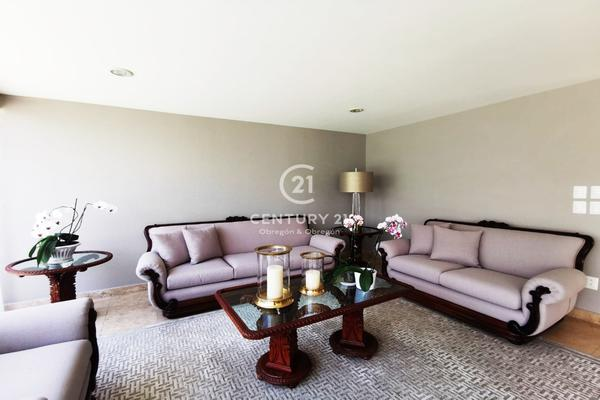 Foto de casa en venta en loma del potrero 129 , lomas del campestre, león, guanajuato, 20183664 No. 07