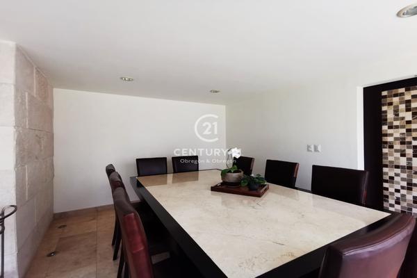 Foto de casa en venta en loma del potrero 129 , lomas del campestre, león, guanajuato, 20183664 No. 09
