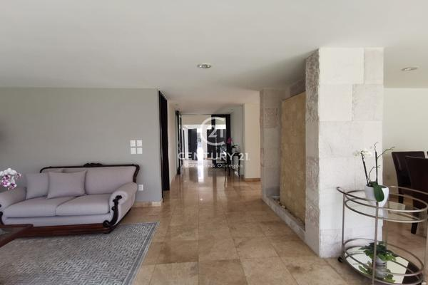 Foto de casa en venta en loma del potrero 129 , lomas del campestre, león, guanajuato, 20183664 No. 10