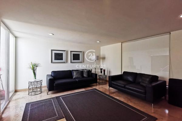 Foto de casa en venta en loma del potrero 129 , lomas del campestre, león, guanajuato, 20183664 No. 11