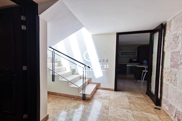 Foto de casa en venta en loma del potrero 129 , lomas del campestre, león, guanajuato, 20183664 No. 12