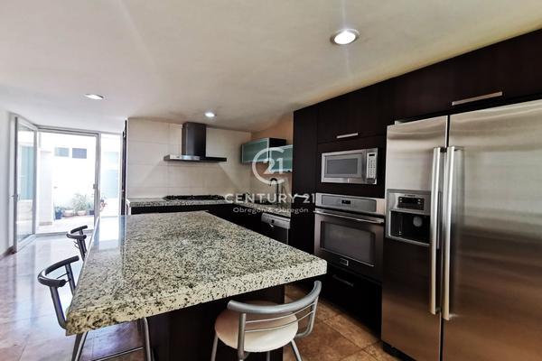 Foto de casa en venta en loma del potrero 129 , lomas del campestre, león, guanajuato, 20183664 No. 14