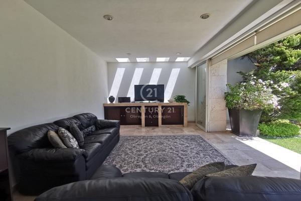 Foto de casa en venta en loma del potrero 129 , lomas del campestre, león, guanajuato, 20183664 No. 17