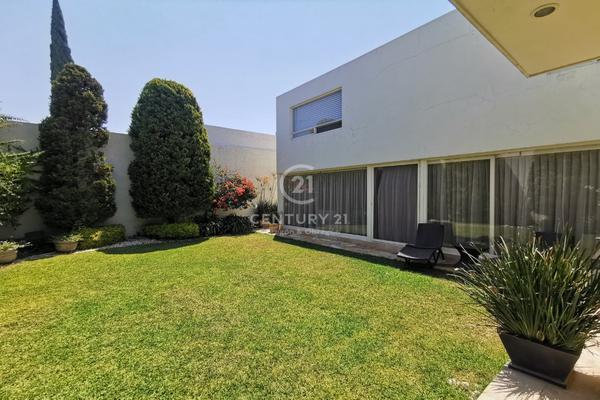 Foto de casa en venta en loma del potrero 129 , lomas del campestre, león, guanajuato, 20183664 No. 18