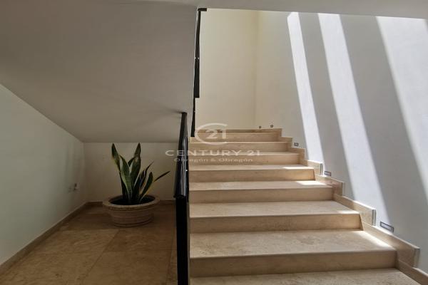 Foto de casa en venta en loma del potrero 129 , lomas del campestre, león, guanajuato, 20183664 No. 19