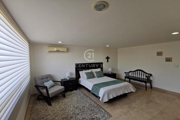 Foto de casa en venta en loma del potrero 129 , lomas del campestre, león, guanajuato, 20183664 No. 25