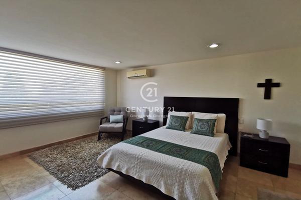 Foto de casa en venta en loma del potrero 129 , lomas del campestre, león, guanajuato, 20183664 No. 26