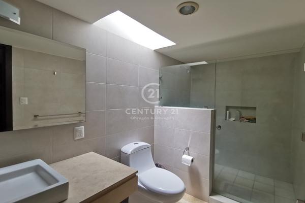 Foto de casa en venta en loma del potrero 129 , lomas del campestre, león, guanajuato, 20183664 No. 28