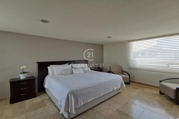 Foto de casa en venta en loma del potrero 129 , lomas del campestre, león, guanajuato, 20183664 No. 29