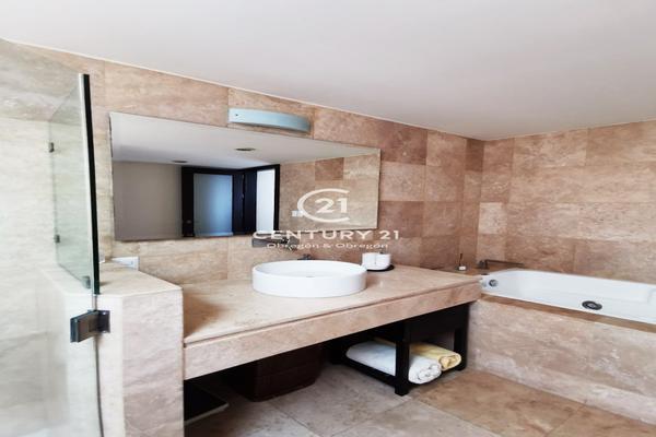 Foto de casa en venta en loma del potrero 129 , lomas del campestre, león, guanajuato, 20183664 No. 32