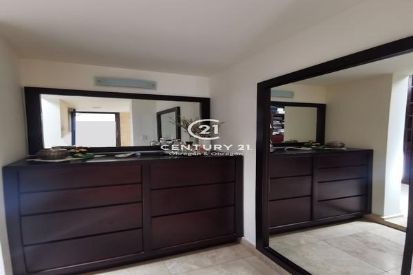 Foto de casa en venta en loma del potrero 129 , lomas del campestre, león, guanajuato, 20183664 No. 33