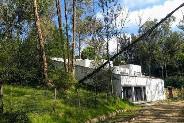 Foto de terreno habitacional en venta en  , loma del río, nicolás romero, méxico, 5686328 No. 01