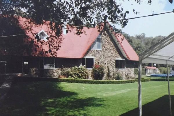 Foto de casa en venta en  , loma del río, nicolás romero, méxico, 9917908 No. 01