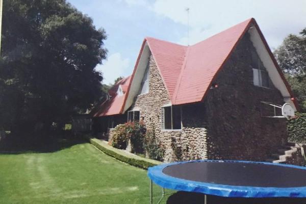 Foto de casa en venta en  , loma del río, nicolás romero, méxico, 9917908 No. 03