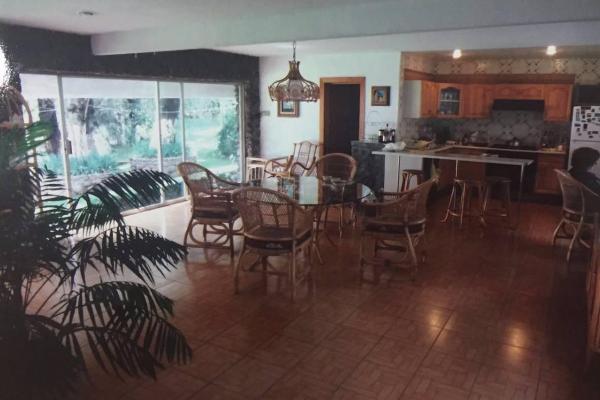 Foto de casa en venta en  , loma del río, nicolás romero, méxico, 9917908 No. 06