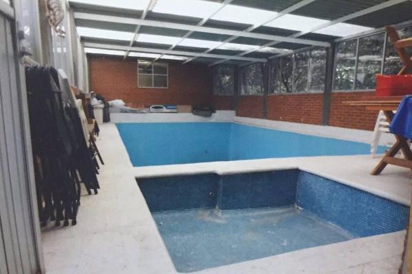 Foto de casa en venta en  , loma del río, nicolás romero, méxico, 9917908 No. 09