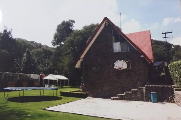 Foto de casa en venta en  , loma del río, nicolás romero, méxico, 9917908 No. 10