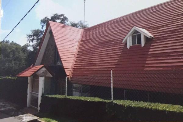 Foto de casa en venta en  , loma del río, nicolás romero, méxico, 9917908 No. 11