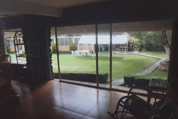 Foto de casa en venta en  , loma del río, nicolás romero, méxico, 9917908 No. 12