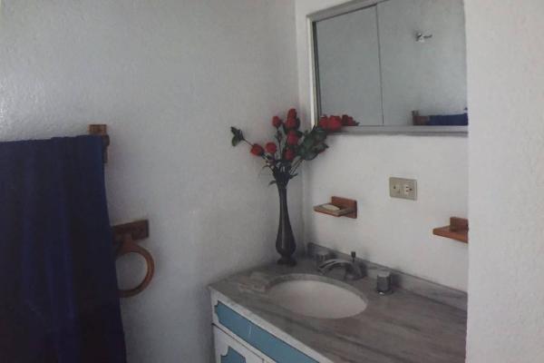 Foto de casa en venta en  , loma del río, nicolás romero, méxico, 9917908 No. 15