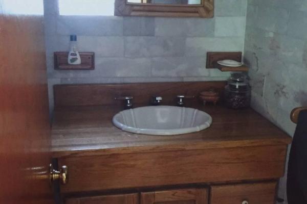 Foto de casa en venta en  , loma del río, nicolás romero, méxico, 9917908 No. 16