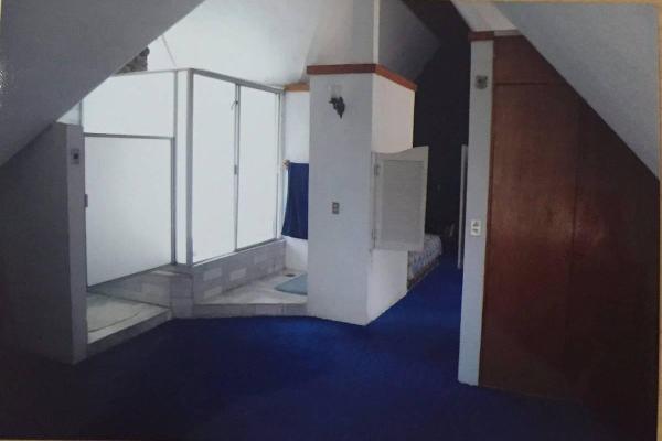 Foto de casa en venta en  , loma del río, nicolás romero, méxico, 9917908 No. 18