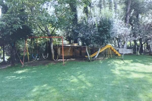 Foto de casa en venta en  , loma del río, nicolás romero, méxico, 9917908 No. 19