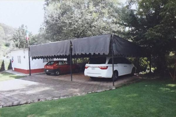 Foto de casa en venta en  , loma del río, nicolás romero, méxico, 9917908 No. 20