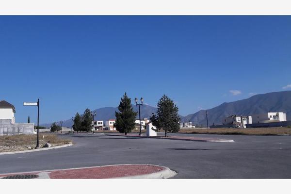 Foto de terreno habitacional en venta en loma del sauz , loma alta, arteaga, coahuila de zaragoza, 6170263 No. 02