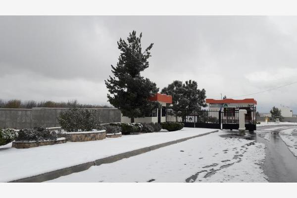 Foto de terreno habitacional en venta en loma del sauz , loma alta, arteaga, coahuila de zaragoza, 6170263 No. 05