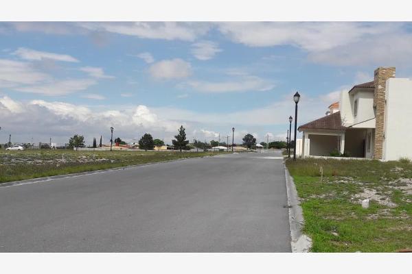 Foto de terreno habitacional en venta en loma del sauz , loma alta, arteaga, coahuila de zaragoza, 6170263 No. 07