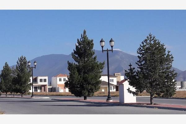 Foto de terreno habitacional en venta en loma del sauz , loma alta, arteaga, coahuila de zaragoza, 6170263 No. 08