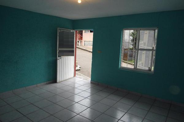 Foto de casa en venta en  , loma del suchill, coatepec, veracruz de ignacio de la llave, 6707752 No. 05