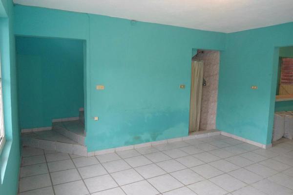 Foto de casa en venta en  , loma del suchill, coatepec, veracruz de ignacio de la llave, 6707752 No. 10