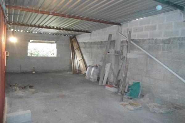 Foto de casa en venta en  , loma del suchill, coatepec, veracruz de ignacio de la llave, 6707752 No. 16