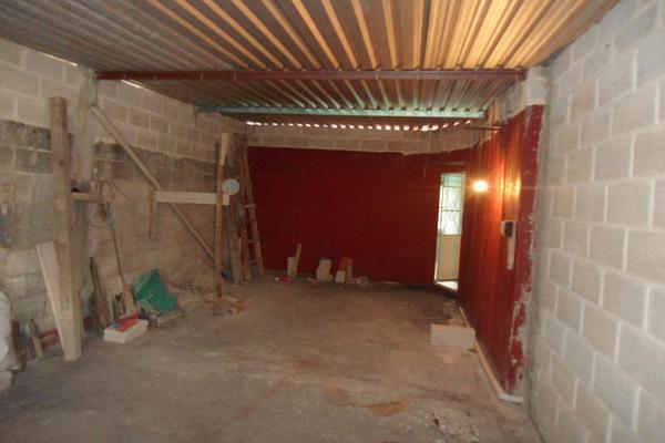 Foto de casa en venta en  , loma del suchill, coatepec, veracruz de ignacio de la llave, 6707752 No. 17