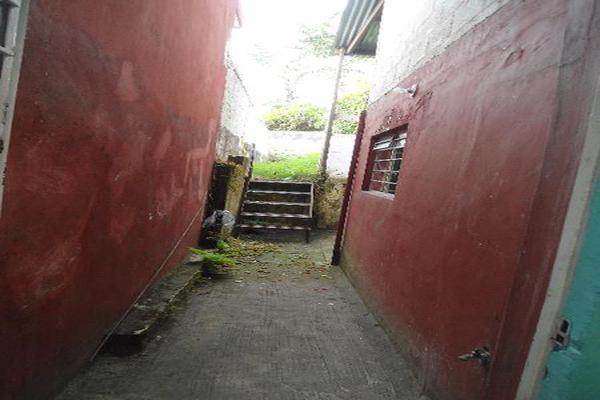 Foto de casa en venta en  , loma del suchill, coatepec, veracruz de ignacio de la llave, 6707752 No. 19