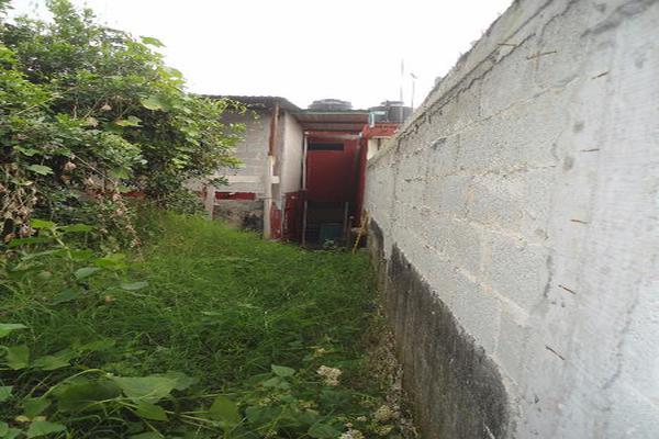 Foto de casa en venta en  , loma del suchill, coatepec, veracruz de ignacio de la llave, 6707752 No. 25