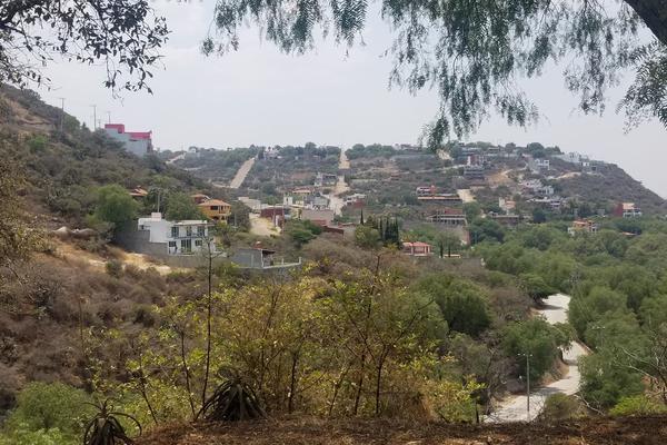 Foto de terreno habitacional en venta en loma del tesoro , presa escondida, tepeji del río de ocampo, hidalgo, 0 No. 02