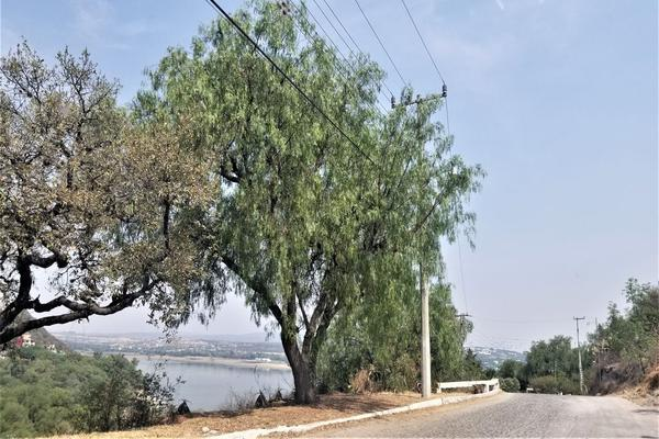 Foto de terreno habitacional en venta en loma del tesoro , presa escondida, tepeji del río de ocampo, hidalgo, 0 No. 04