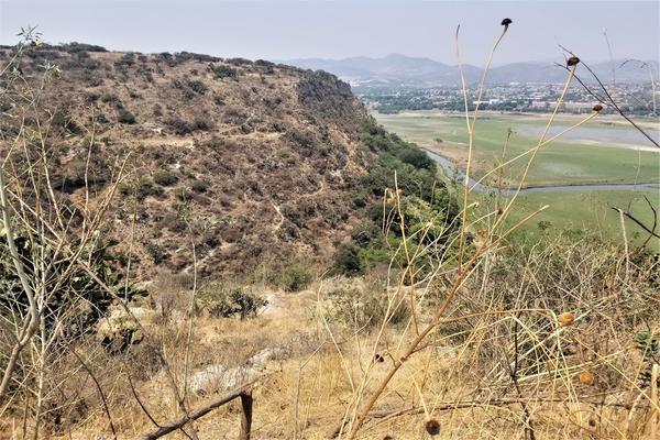Foto de terreno habitacional en venta en loma del tesoro , presa escondida, tepeji del río de ocampo, hidalgo, 0 No. 07