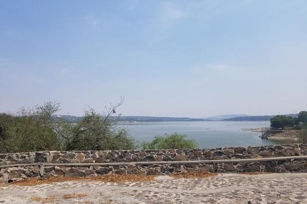 Foto de terreno habitacional en venta en loma del tesoro , presa escondida, tepeji del río de ocampo, hidalgo, 0 No. 08