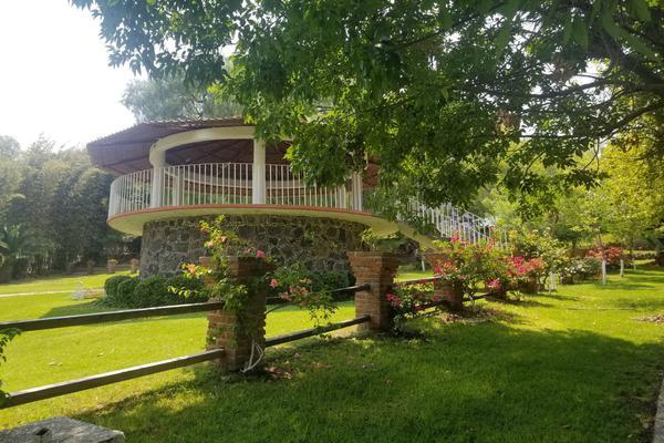 Foto de terreno habitacional en venta en loma del tesoro , presa escondida, tepeji del río de ocampo, hidalgo, 0 No. 20