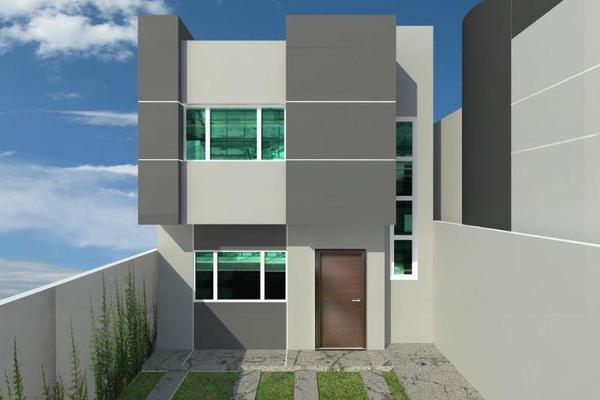 Foto de casa en venta en loma dorada 19544, loma dorada, tijuana, baja california, 4661873 No. 01