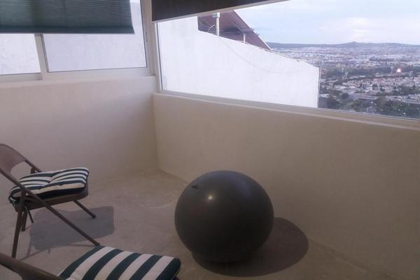Foto de casa en renta en  , loma dorada, querétaro, querétaro, 14022020 No. 19