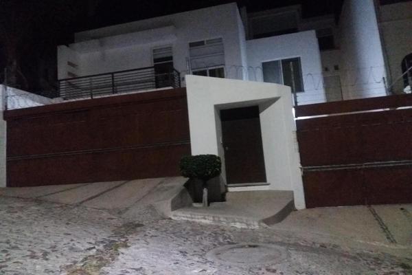 Foto de casa en renta en  , loma dorada, querétaro, querétaro, 14022020 No. 22