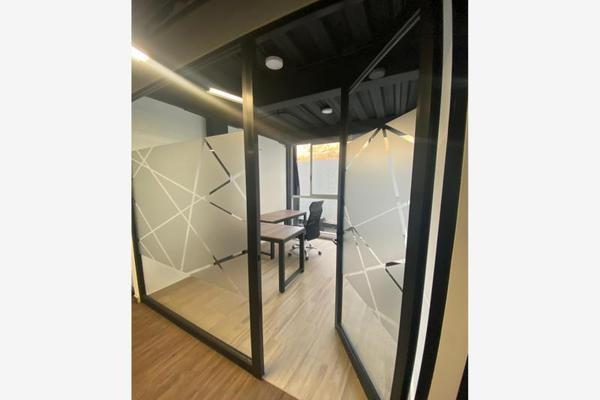 Foto de oficina en renta en  , loma dorada, querétaro, querétaro, 0 No. 04